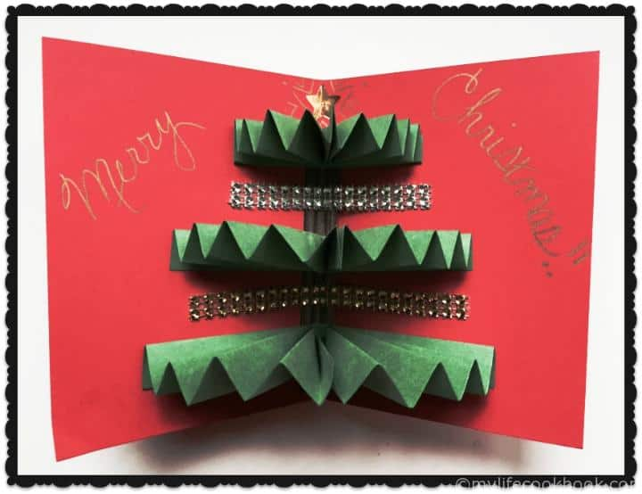Easy Crafts for Christmas
