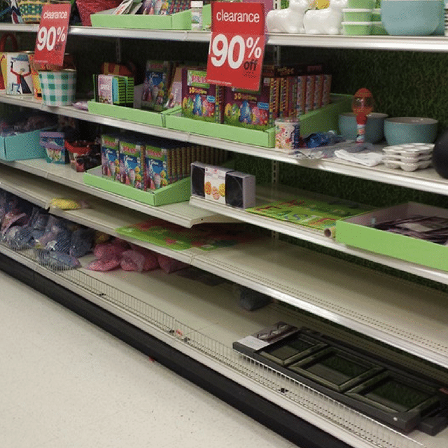 Target Clearance Tips