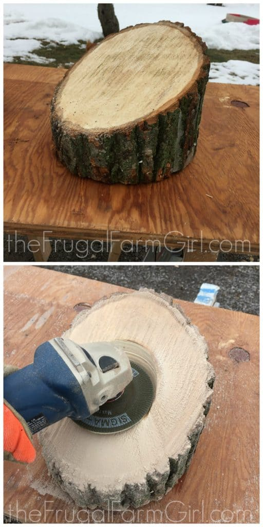 Wood Log Essential Oils