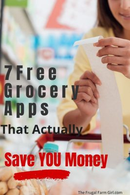 free grocery apps to use