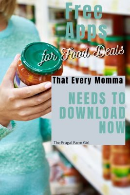 money saving grocery apps