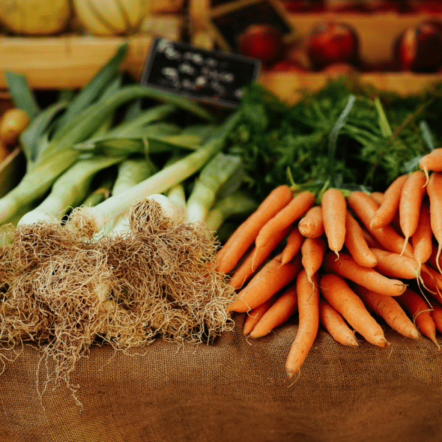 What you Need to Do When Someone Steals from Your Farmstand