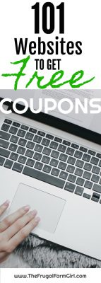 Learn how to get free coupons for groceries. Find all the tips and tricks to score free coupons without buying a Sunday paper.