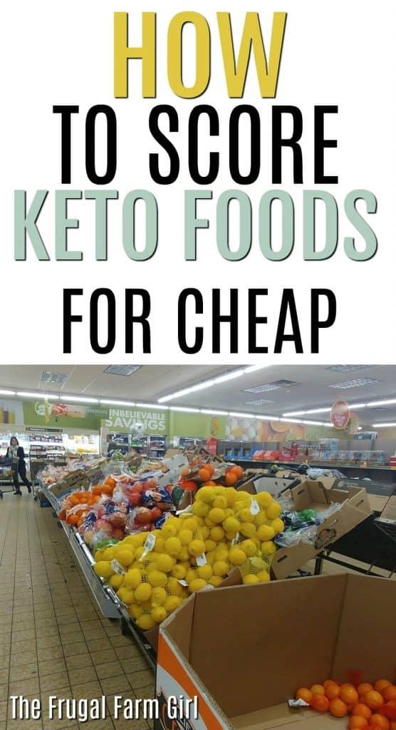 keto-diet-items-budget-beginners