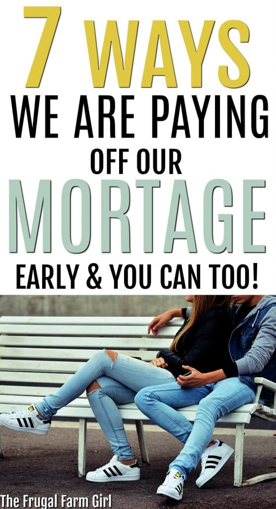 paying-off-mortgage-early-debt-free