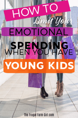 limit emotional spending