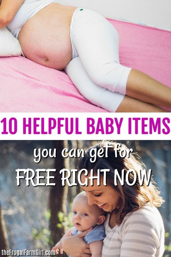 free-baby-stuff