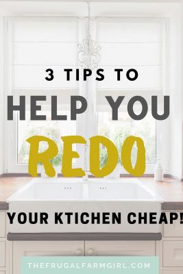 how to get kitchen appliances for cheap