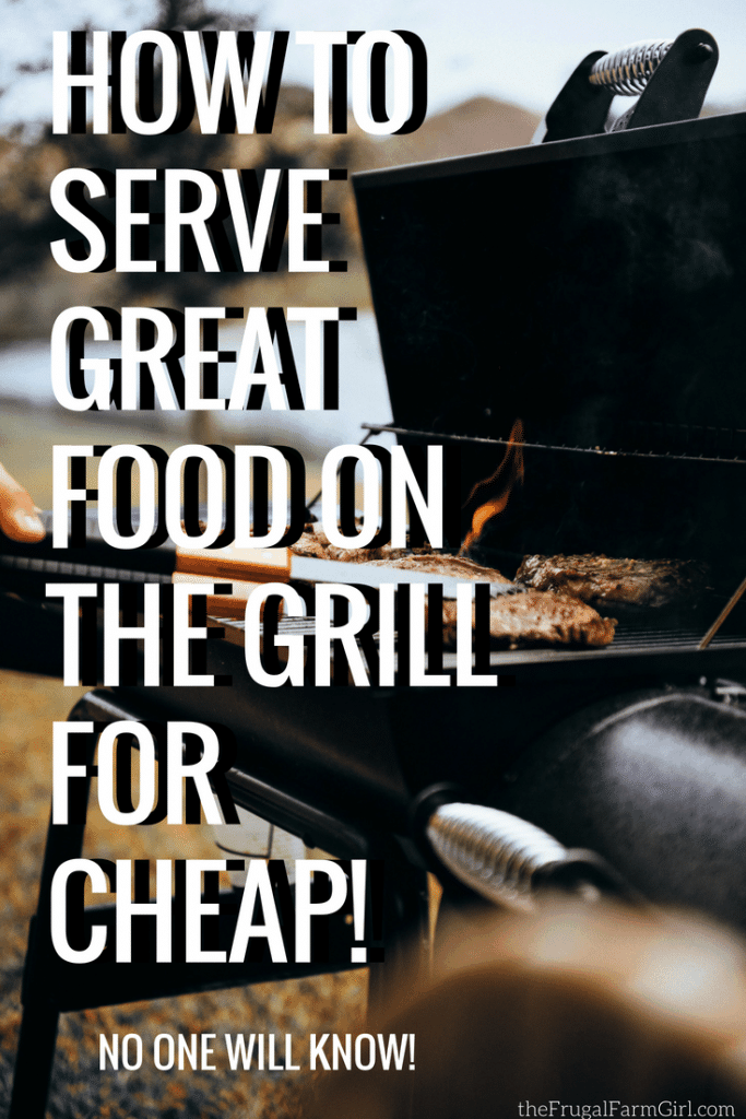ideas-grill-cheap