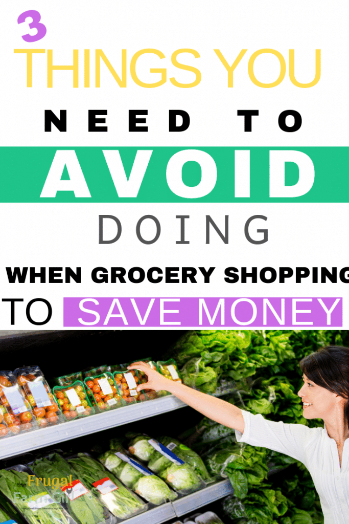 3 Things You Should Avoid Doing on A Spending Freeze