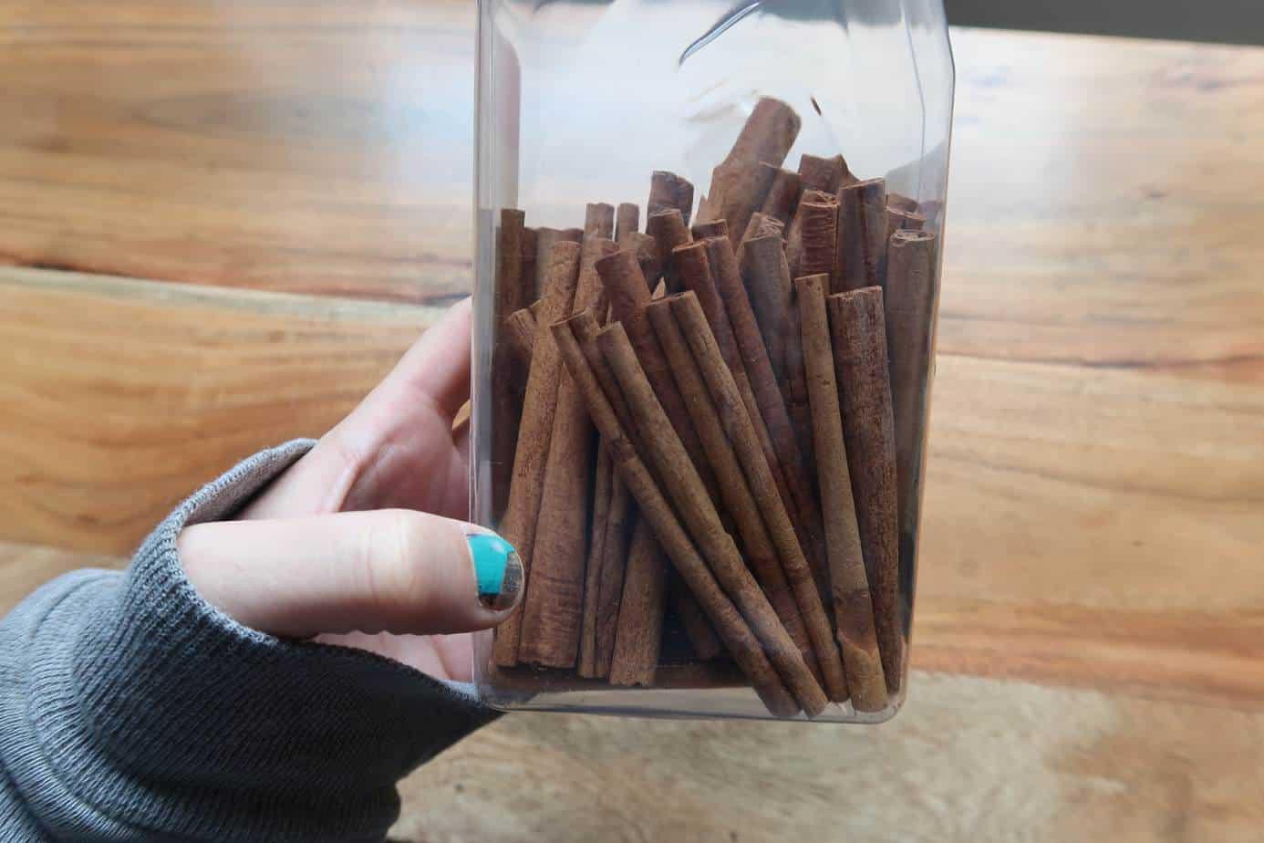 cheap cinnamon sticks at BJs