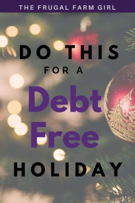 How to Pay Off Debt From Over Spending