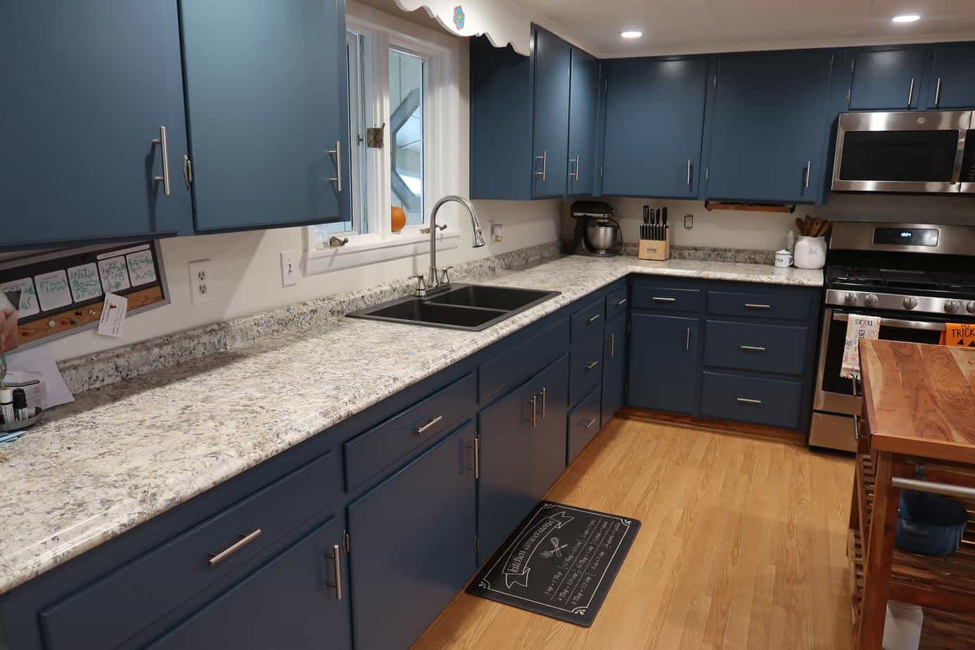 5 Diy Ways To Get New Countertops For Cheap The Frugal