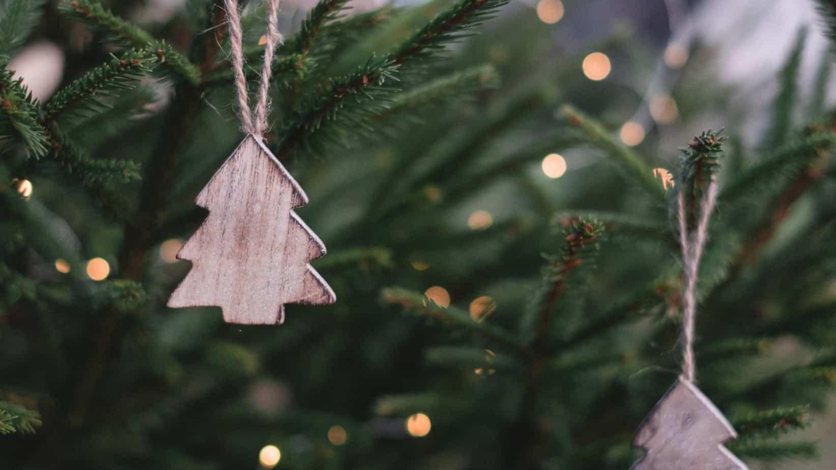 how to simplify your christmas season