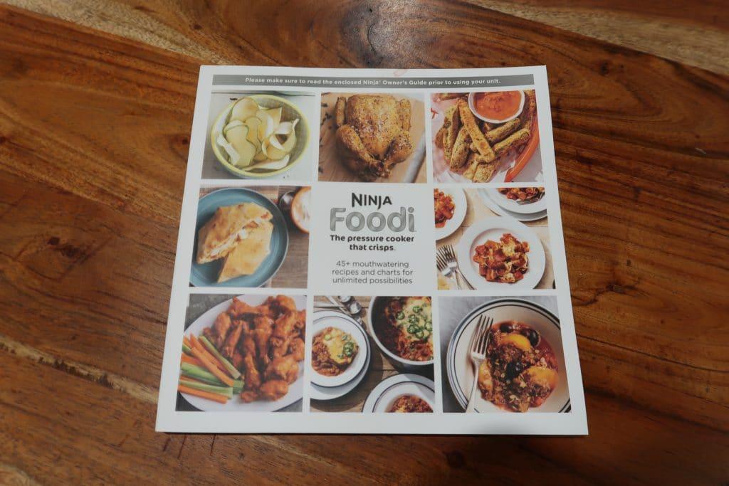 ninja foodi review for frugal farm girl