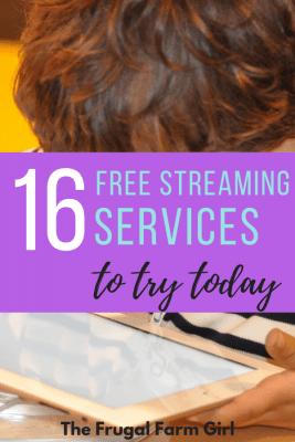 cheap alternatives to cable