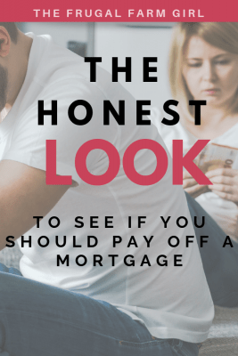7 Ways To Pay Off Mortgage Faster
