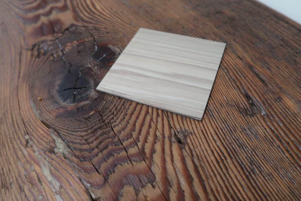 DIY coasters free vinyl