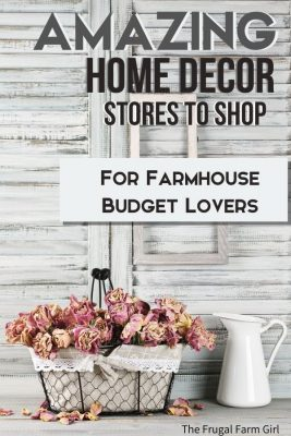 3 Stores You Must Shop to Find Cheap Home Decor
