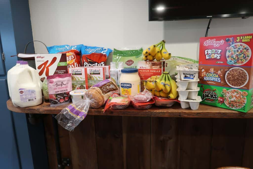 Why I Spent $30 Over Budget for Groceries This Week