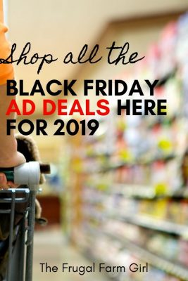 black friday ad scans 2019