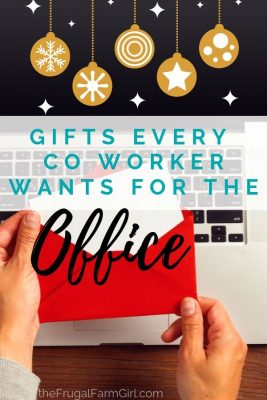 gifts for your coworker