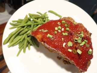 ninja foodi meatloaf recipe