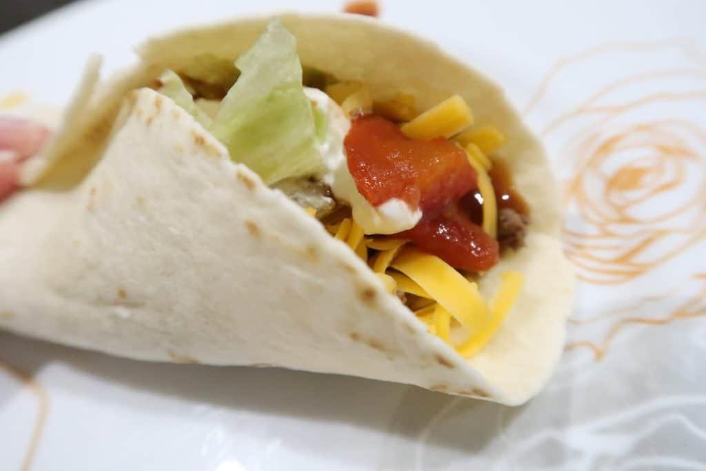 venison tacos recipes