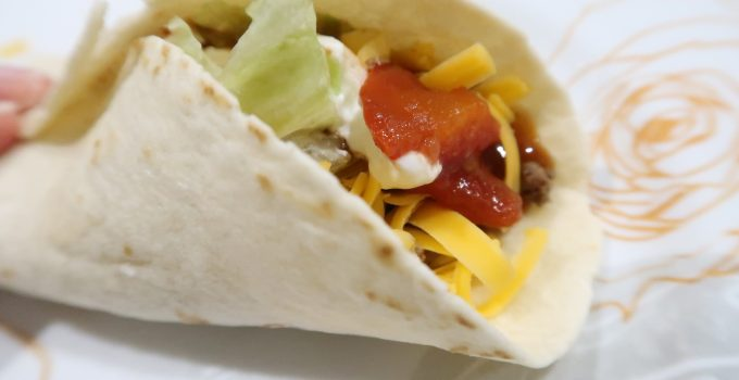 venison tacos recipes