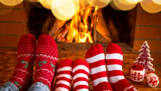 Frugal ways to celebrate christmas