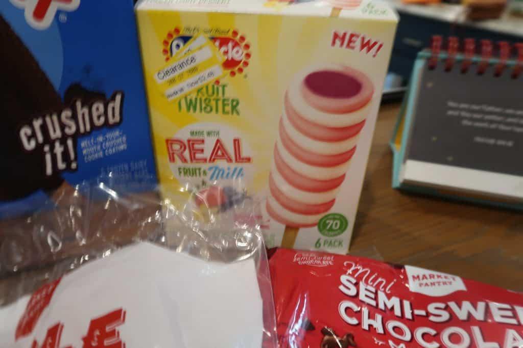 My $35 Weekly Shopping Trip & Meal Menu at Target